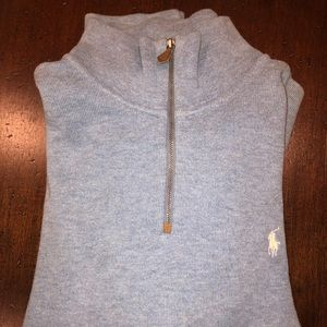 Men's Polo Ralph Lauren Quarter Zip